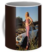 Marsha4 Coffee Mug