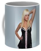 Marsha5 Coffee Mug