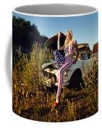 Marsha6 Coffee Mug