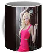 Marsha7 Coffee Mug