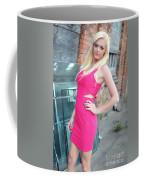 Marsha9 Coffee Mug