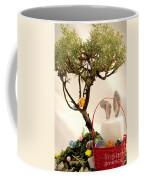 Marshmallow Bunny Coffee Mug