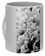 Martian Co2 Crystals Coffee Mug