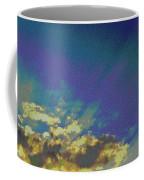 Martian Sky Coffee Mug