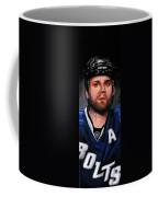 Marty St. Louis Coffee Mug