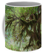 Marvelous Moss Coffee Mug