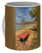 Masjid Putra Coffee Mug