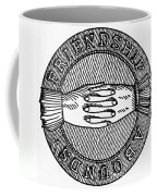 Masonic Symbol Coffee Mug