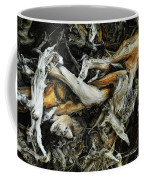 Mass Grave Coffee Mug by Donna Blackhall