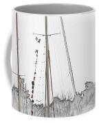 Mast Head Coffee Mug