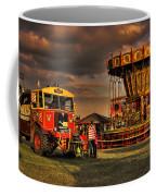 Matador And The Wave Swingers Coffee Mug