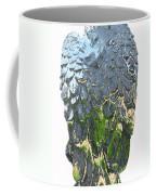 Matalic Angle Wings  Art Coffee Mug