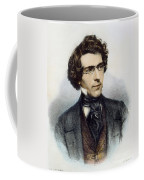 Mathew Brady (1823?-1896) Coffee Mug