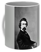 Mathew Brady (c1823-1896) Coffee Mug