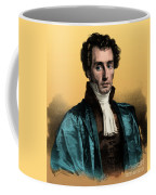 Mathieu Orfila, Spanish-french Coffee Mug