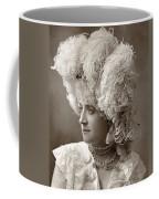 Mathilde Wadman Coffee Mug