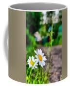 Matricaria  Coffee Mug