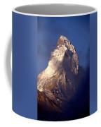 Matterhorn Morning-2 Coffee Mug