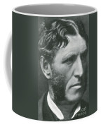 Matthew Arnold Coffee Mug