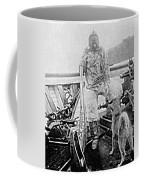Matthew Henson, African-american Coffee Mug