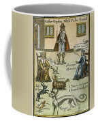 Matthew Hopkins (d. 1647) Coffee Mug