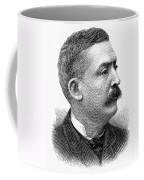 Matthew Stanley Quay Coffee Mug