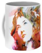 Maude Fealy 2 Coffee Mug