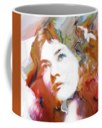Maude Coffee Mug