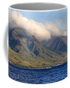 Maui Pano Coffee Mug