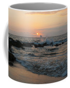 Maui Sunset Coffee Mug