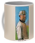 Maurice Riley Powers Coffee Mug