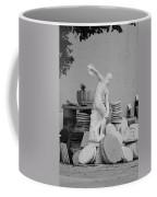 Max Klinger Coffee Mug
