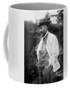 Max Weber 1864-1920 Coffee Mug