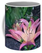 May Birth Flower Coffee Mug