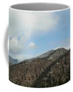 May In The Rockies Coffee Mug