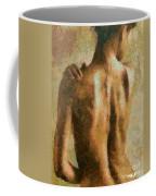 Maya Desnuda Coffee Mug