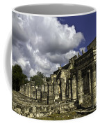Mayan Colonnade Coffee Mug