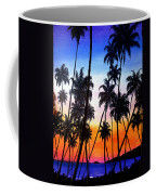 Mayaro Red Dawn Coffee Mug