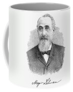 Mayer Lehman (1830-1897) Coffee Mug