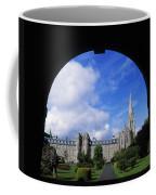 Maynooth Seminary, Co Kildare, Ireland Coffee Mug