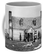 Mcclellans Headquarters Coffee Mug