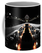 Meadow Hall Coffee Mug