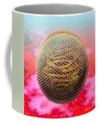 Measles Virus Coffee Mug
