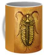 Mecha-trilobite 1 Coffee Mug