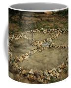 Medicine Wheel, Sedona, Arizona Coffee Mug