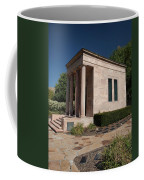 Meditation Chapel  Coffee Mug