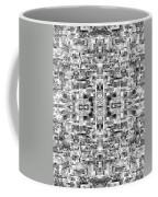 Meditative Alliance  Coffee Mug