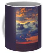 Mediterranean Sky Coffee Mug