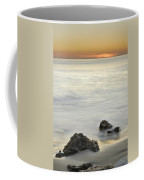 Mediterranean Sunset Coffee Mug