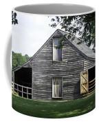 Meeks Stable Coffee Mug